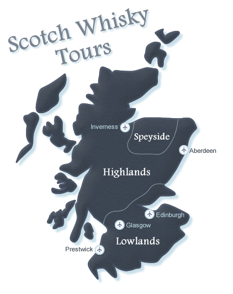 Scotch Whisky Trail