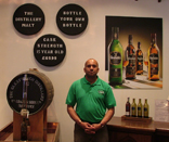 Private Car Distillery Tours Glenfiddich Scotch Malt Whisky